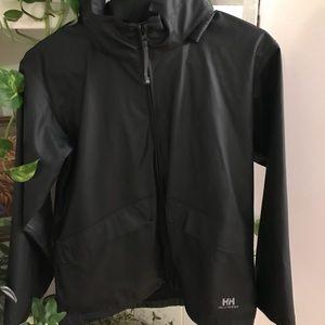 Helly Hansen Rain Coat ☔️